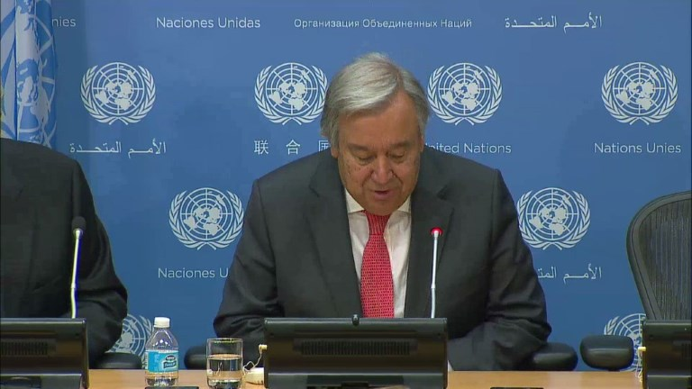 Birmanie: l'ONU réclame des