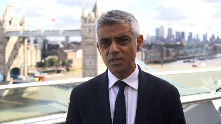 Les Londoniens devraient rester