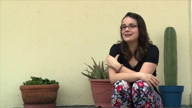 Lucia, plus de 30H sous les décombres à Mexico et puis, la vie
