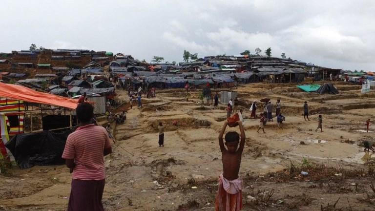 Birmanie: Guterres réclame un arrêt des actions militaires