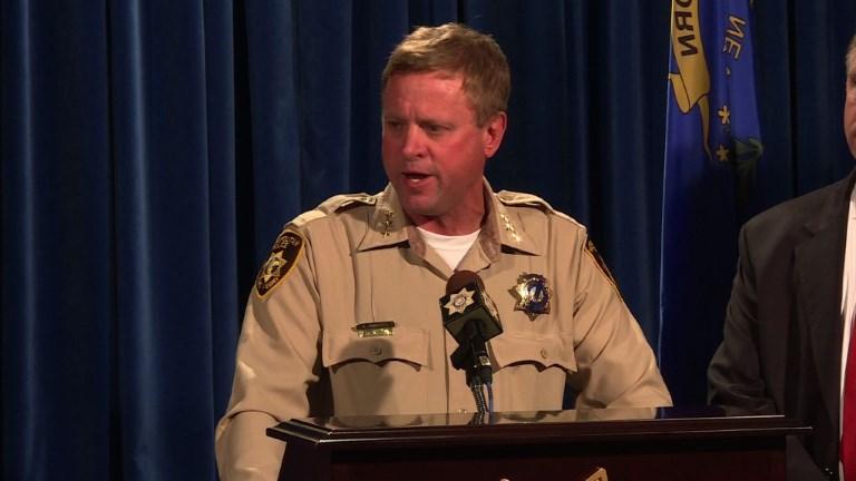 Las Vegas: le tireur possédait 47 armes à feu