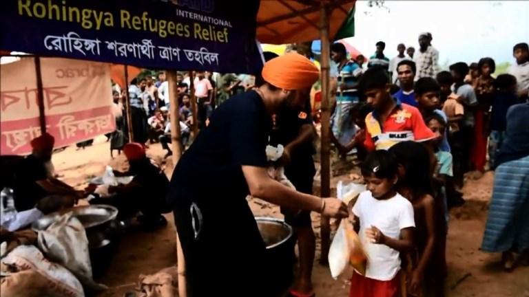 Le Bangladesh veut rassembler les Rohingyas dans un camp géant