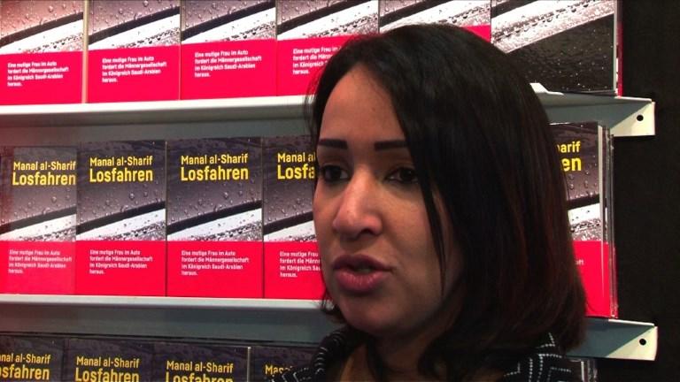 Manal al-Sharif veut conduire les Saoudiennes à l'émancipation