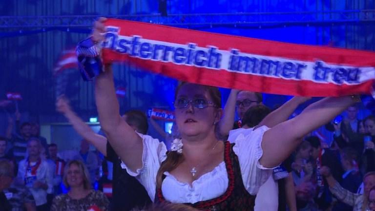 Autriche: victoire des conservateurs, l'extrême droite 3e