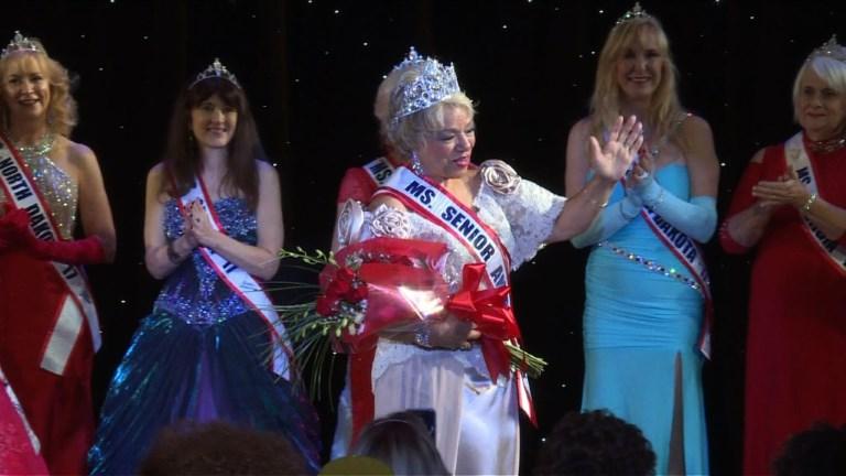 Miss Senior America et