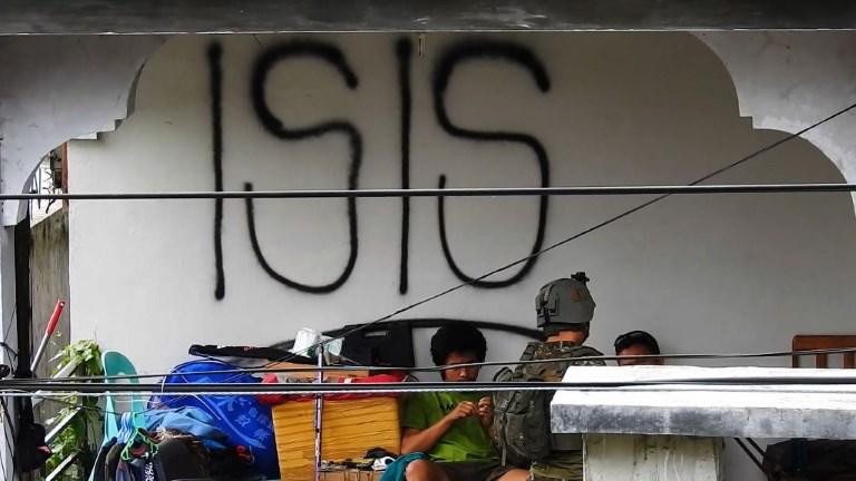 Philippines: fin de la bataille contre les jihadistes de Marawi