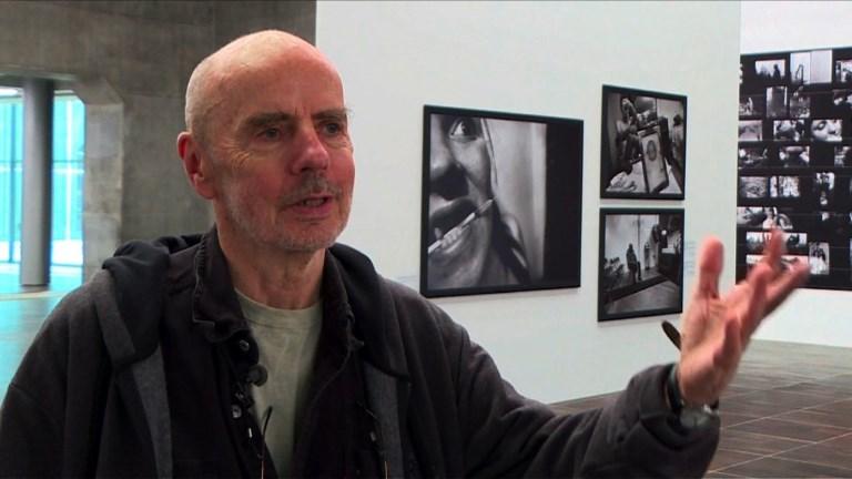 Eugene Richards, 45 ans de photojournalisme près de Paris