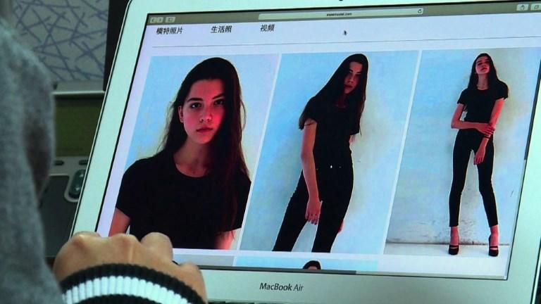Chine: polémique après la mort d'un mannequin de 14 ans