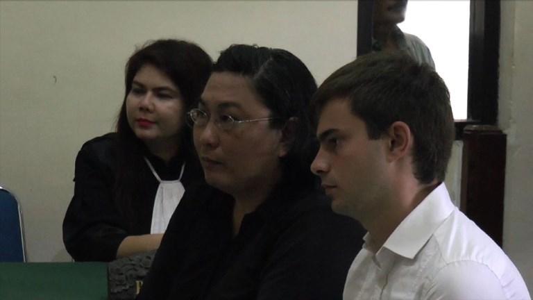 Drogues: un Français condamné à 5 ans de prison en Indonésie