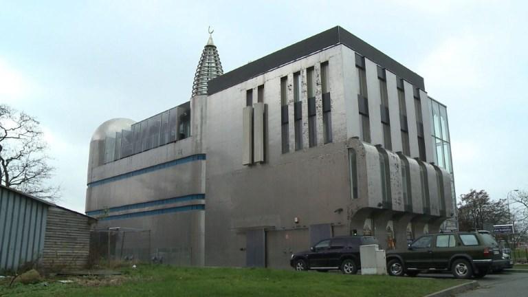 Varsovie: un centre de la culture musulmane vandalisé