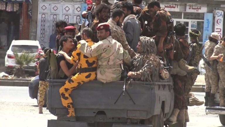 Yémen: l'ex-président prêt à dialoguer avec l'Arabie saoudite