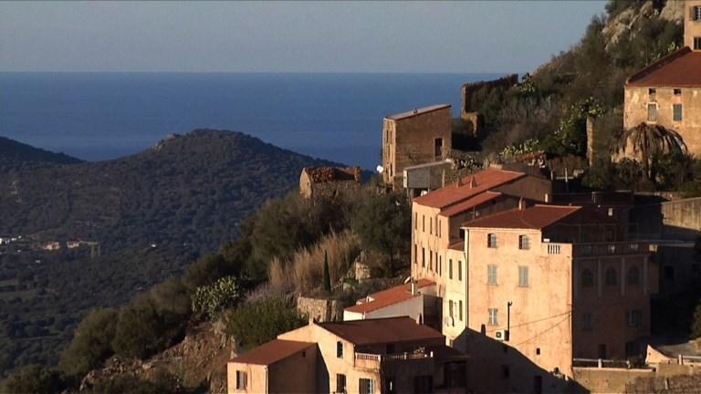 Corse: à Belgodère, les nationalistes incarnent la proximité