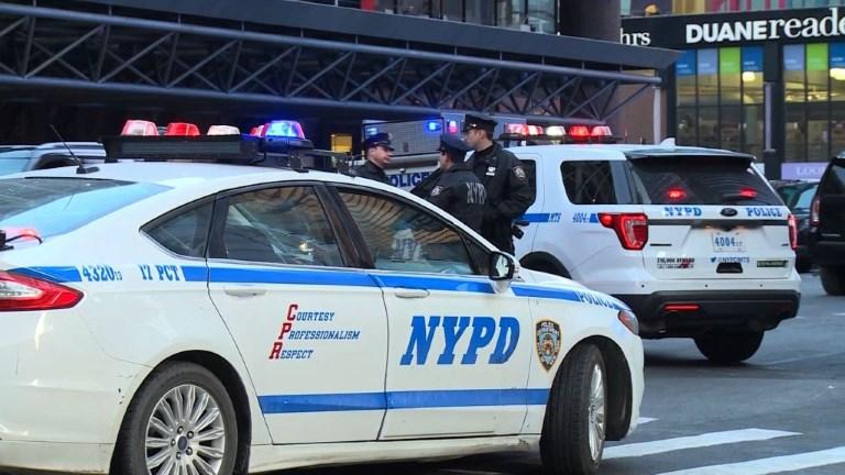 Explosion de Manhattan: