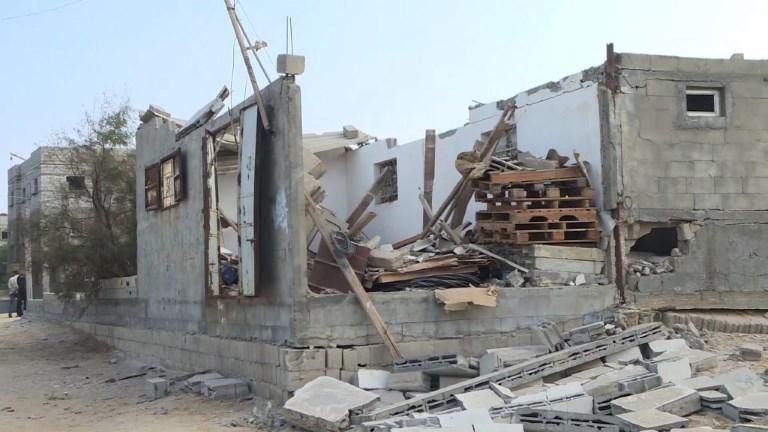 Nouveau raid israélien sur Gaza après un tir de roquette
