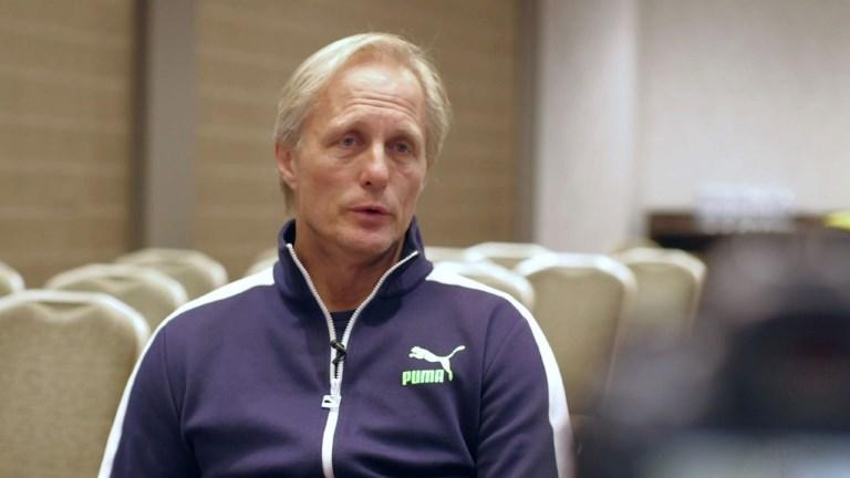 Jorn Andersen, sélectionneur