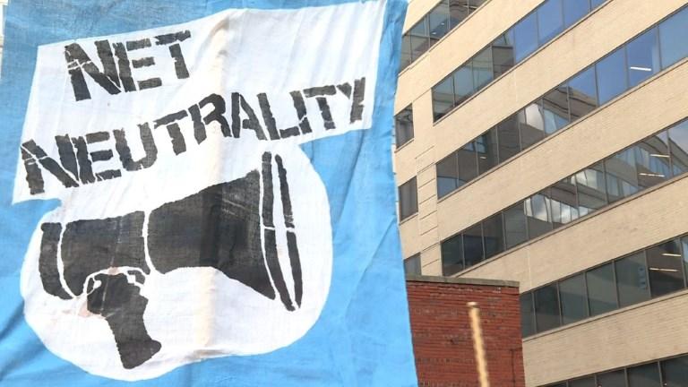 USA: manifestation contre la fin de la