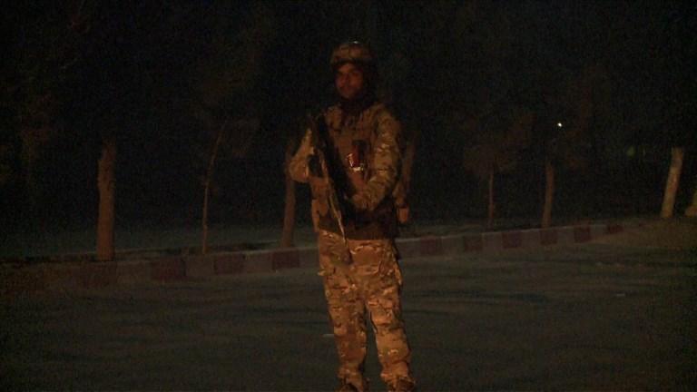 Attentat suicide en Afghanistan: au moins 11 morts à Kaboul