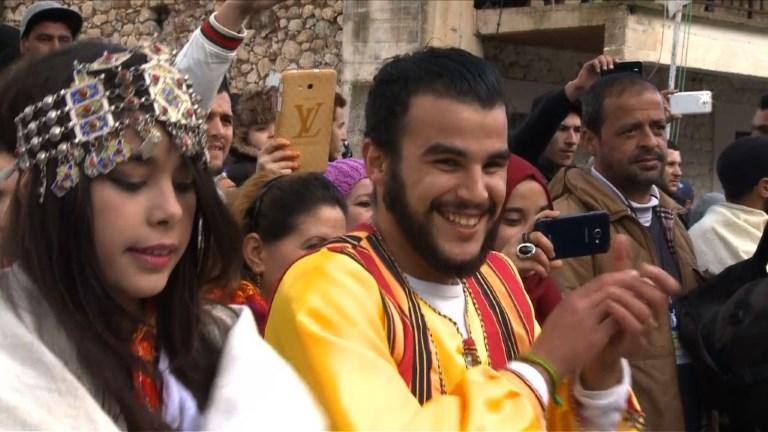 L'Algérie célèbre le Nouvel an berbère 2968