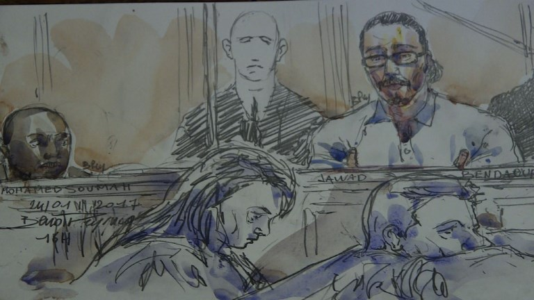 Procès de Jawad Bendaoud,