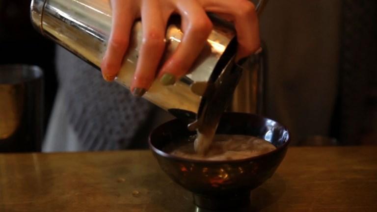 Le kava, breuvage âcre anti-stress en plein boom à New York