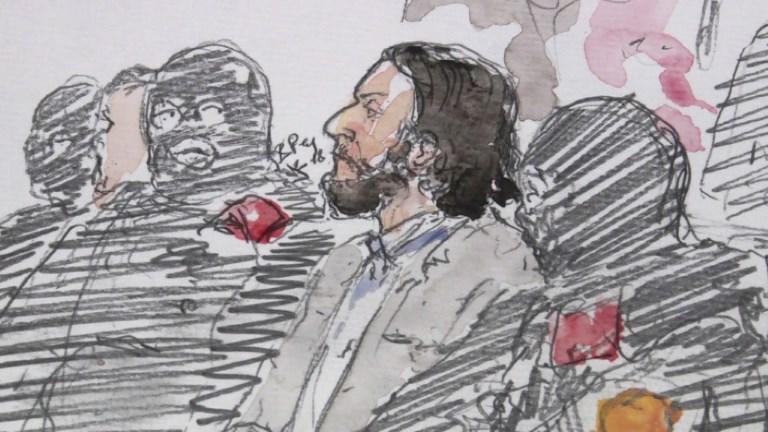 Abdeslam, jugé à Bruxelles, refuse de répondre aux questions