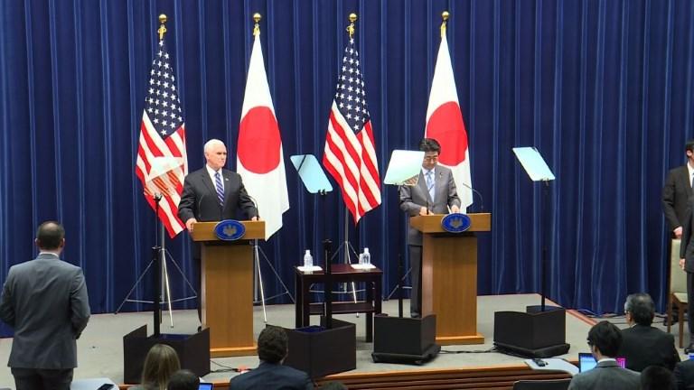 Washington va dévoiler des sanctions