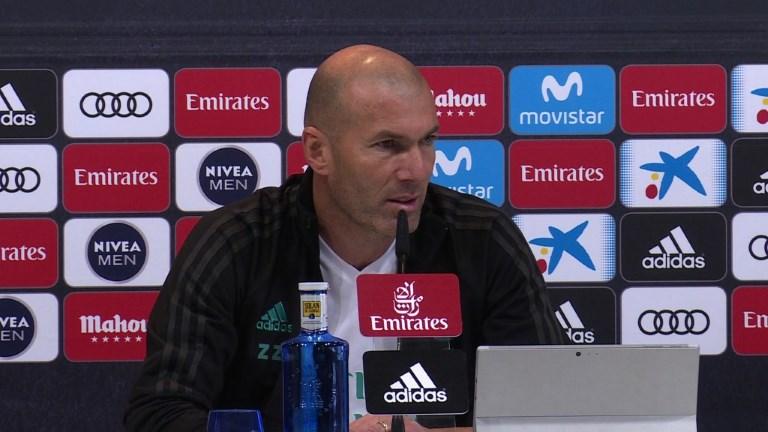 Real Madrid/PSG: