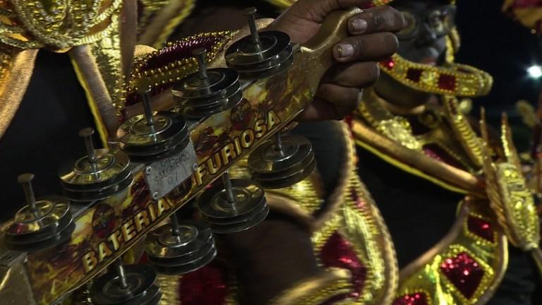 Carnaval de Rio: les instruments clés de la Samba