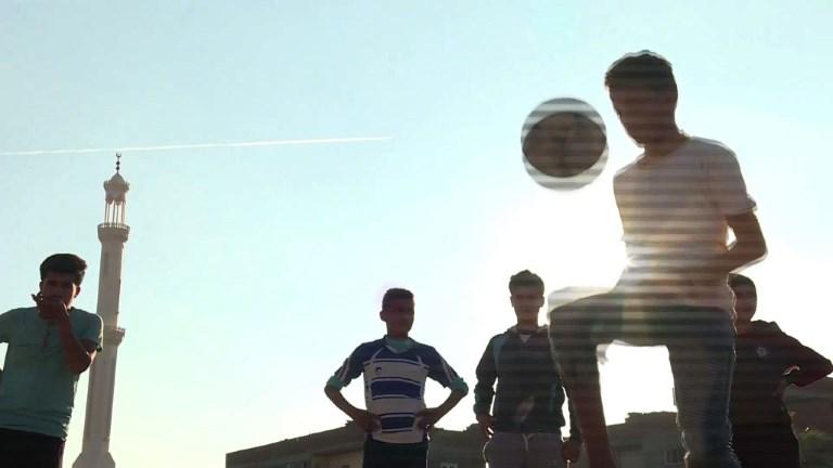 Mohamed Salah, l'enfant du village, devenu star à Liverpool