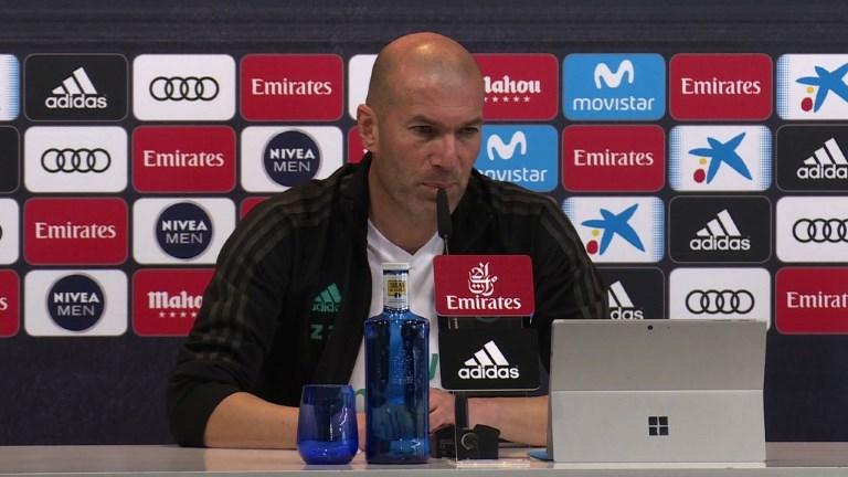 PSG-Real: Zidane espère que Neymar sera rétabli à temps