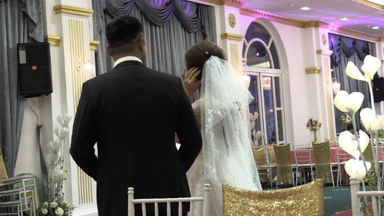 Au Vietnam, le business du faux mariage en plein boom