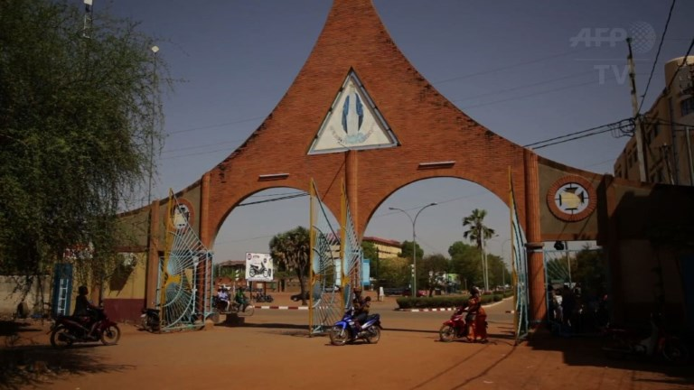 Ouagadougou: les habitants craignent de nouvelles attaques