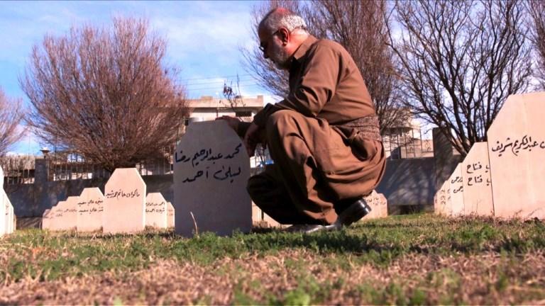 Irak: 30 ans après l'attaque chimique, Halabja souffre toujours
