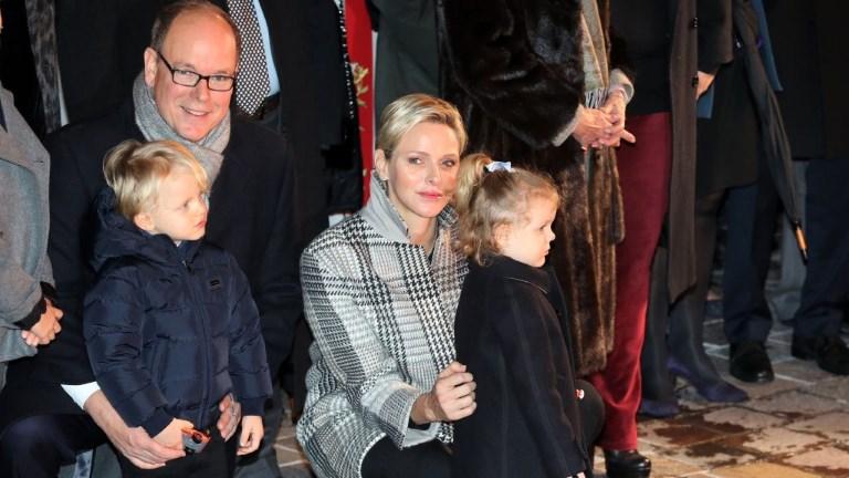 Le prince Albert II de Monaco fête ses 60 ans