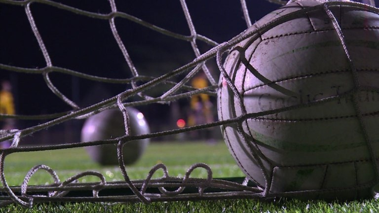 Football gaélique: un coin d'Irlande sur les terrains français