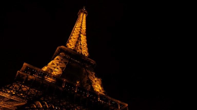 Le Polonais Lobodzinski remporte la Verticale de la Tour Eiffel