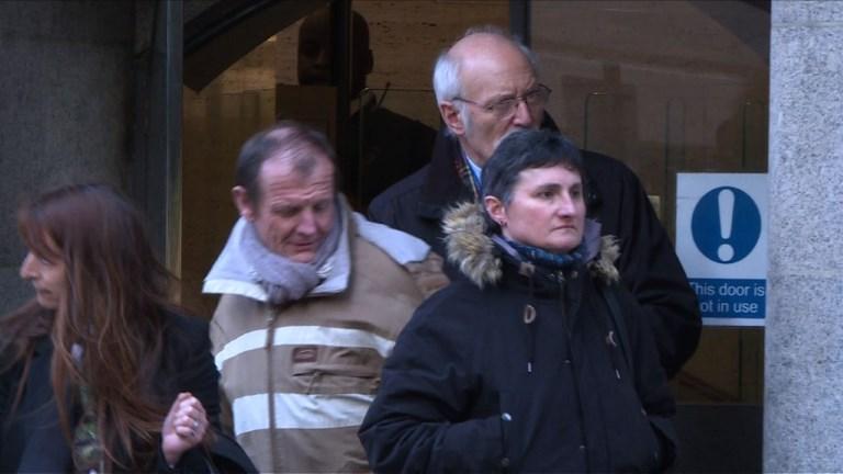 Procès Sophie Lionnet: l'avocat quitte le tribunal frustré