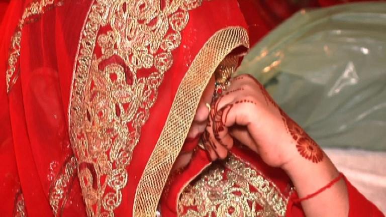 Pakistan: mariages de masse à Karachi