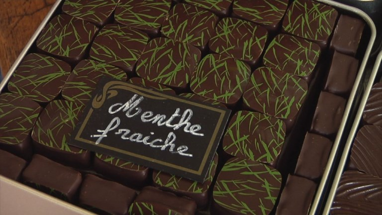 Corse: des chocolats artisanaux primés à l'international