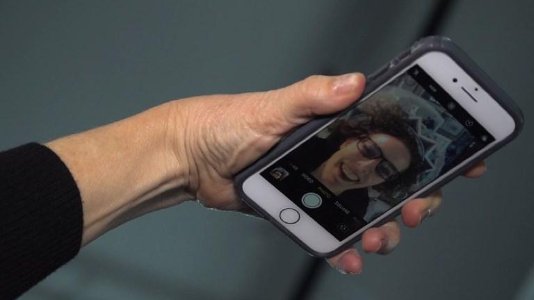 """Le phénomène """"selfie"""" a son musée en Californie"""