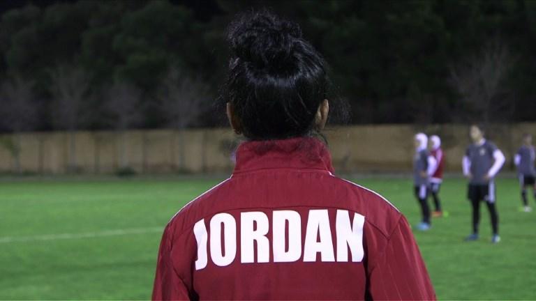 Jordanie/foot: l'équipe féminine rêve de participer au Mondial