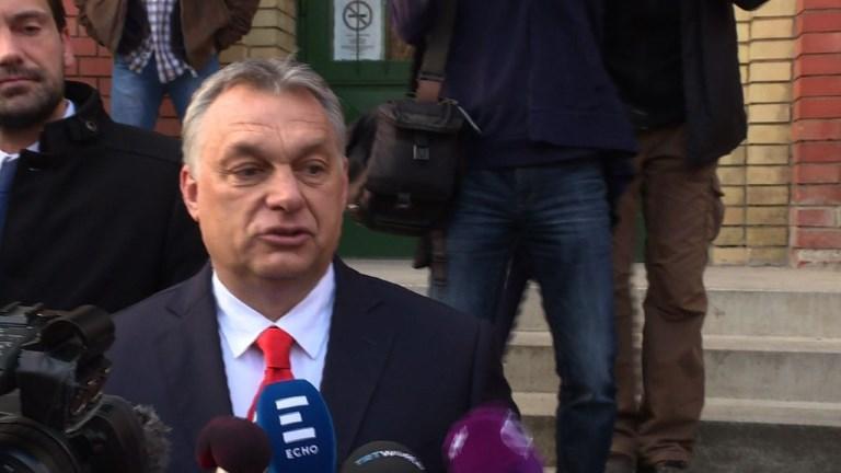 Hongrie : pour Orban,