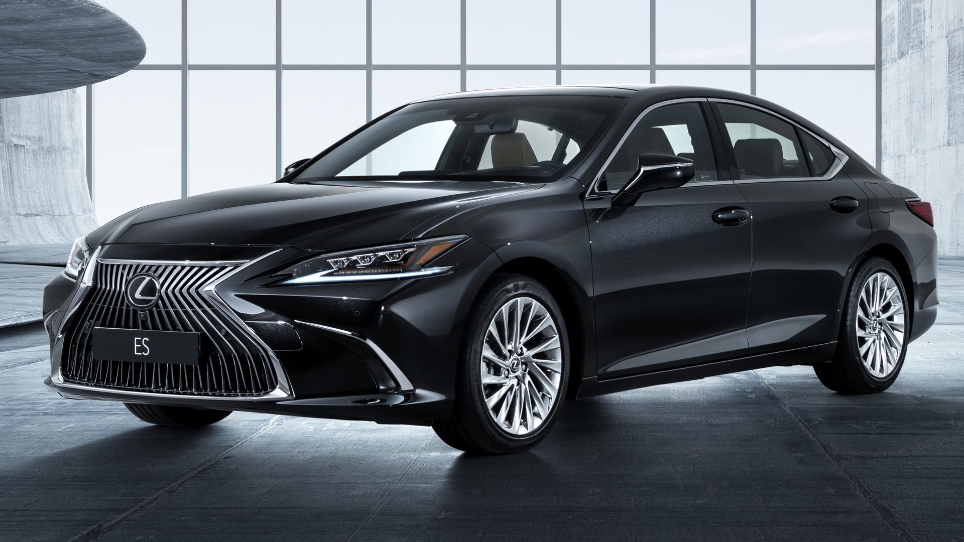 Lexus ES -