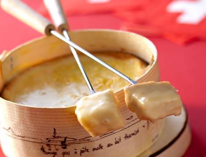 Calendrier des fromages : nos meilleures recettes avec des fromages d'hiver