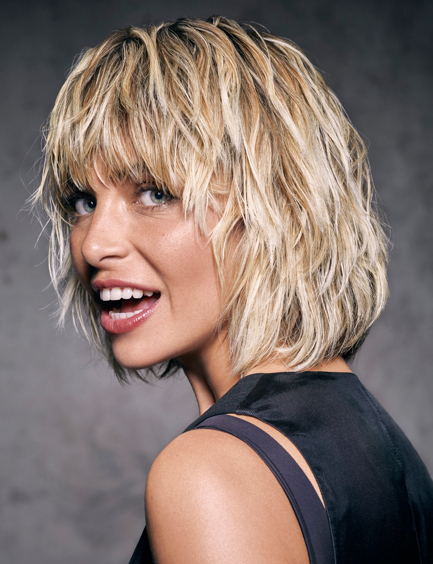 Les Tendances Coupe De Cheveux Du Printemps Ete 2020 Femme Actuelle