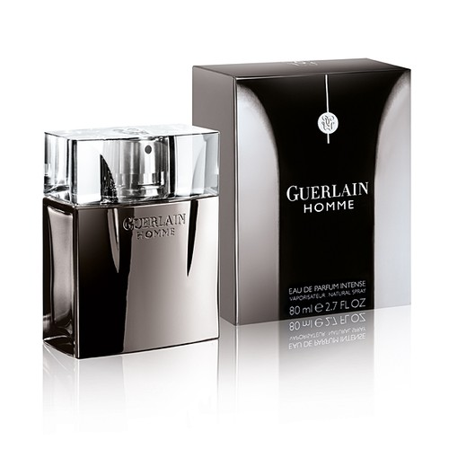 Parfum De Guerlain Intense Eau Homme UpVSzM