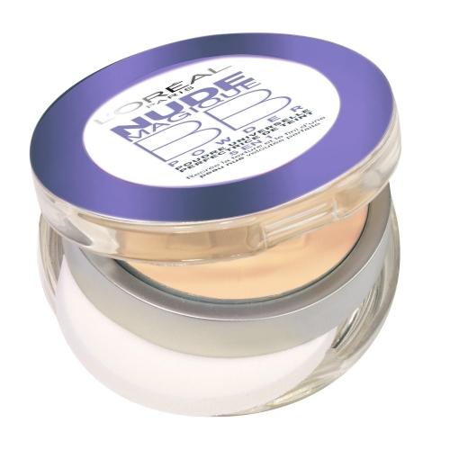 BB Powder - Nude Magique LOréal Paris - Poudre - Beauté test