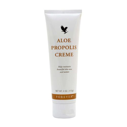 Aloe Propolis Crème de FOREVER, profitez et partagez vos