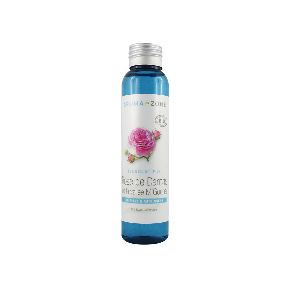Hydrolat De Rose De Damas De Aroma Zone Profitez Et Partagez Vos